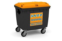 NNRD Noord Nederland Reinigingsdienst